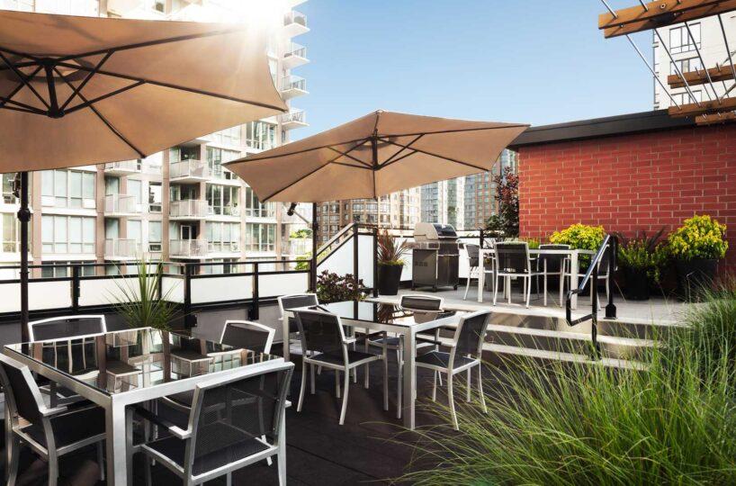 Yaletown Vancouver Condo Rental Level Living, Property Management Yaletown
